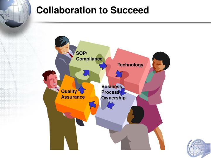 Collaboration to Succeed