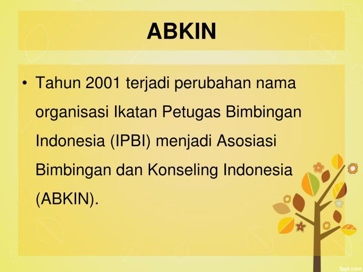 ABKIN