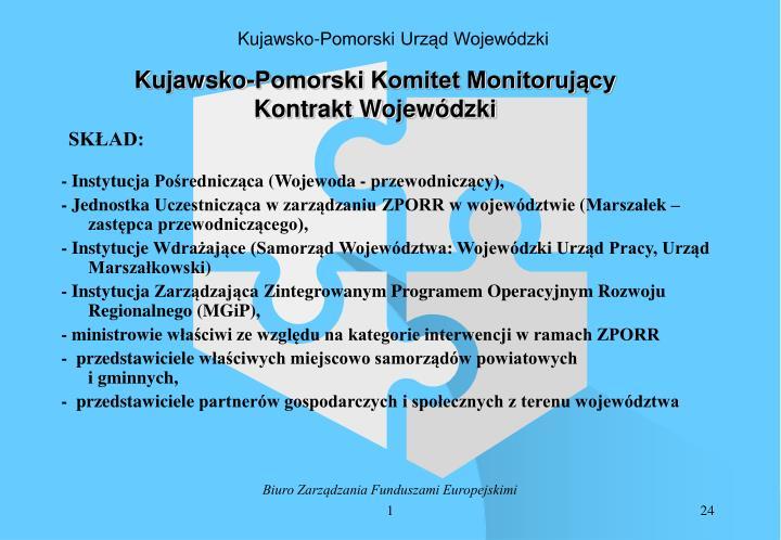 Kujawsko-Pomorski Urząd Wojewódzki