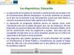 los diagn sticos educaci n1