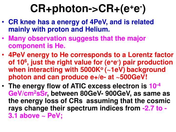 CR+ph