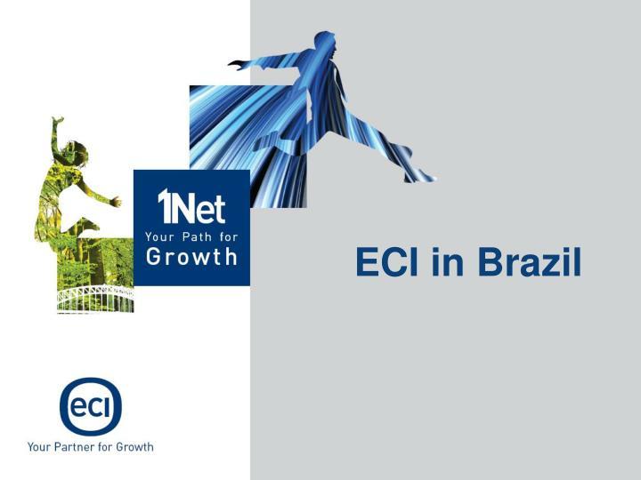 ECI in Brazil