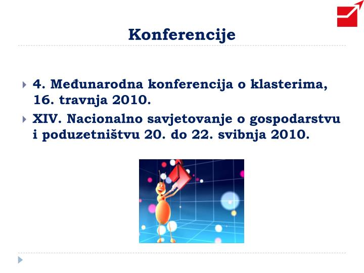 Konferencije