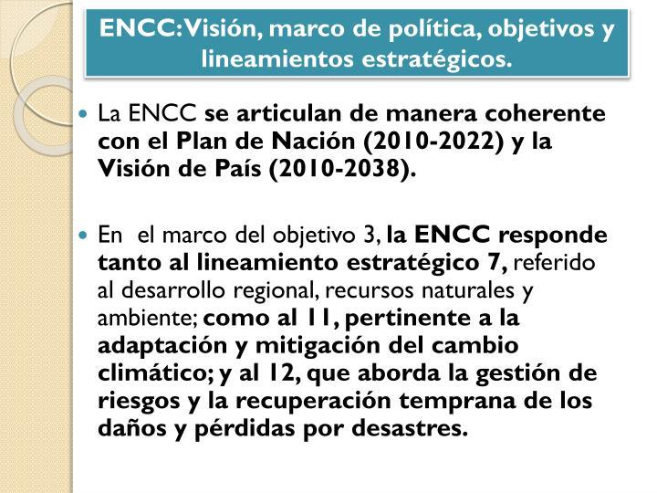 ENCC: