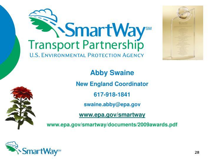 Abby Swaine