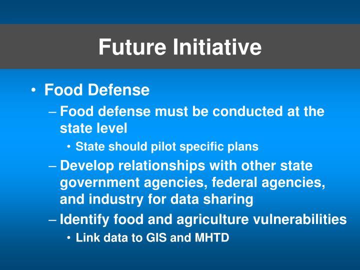 Future Initiative