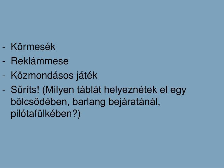Krmesk