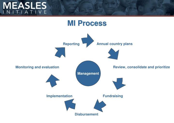 MI Process