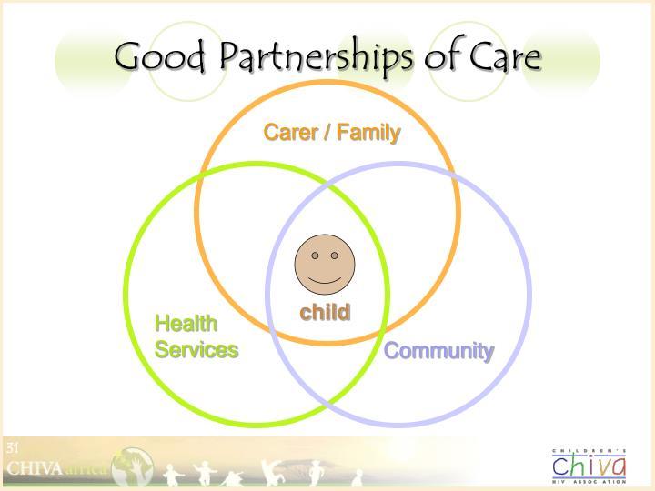 Carer / Family