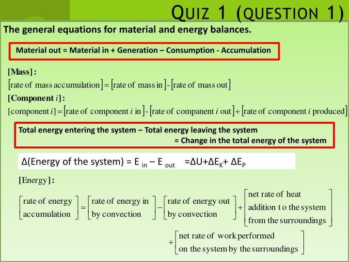 Quiz 1 (question 1)