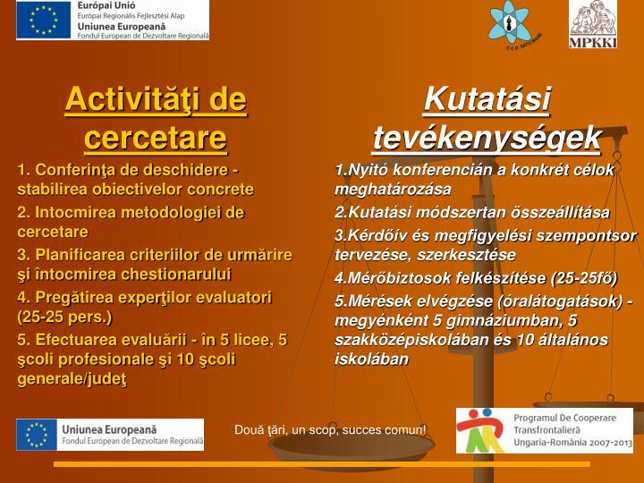 Activit