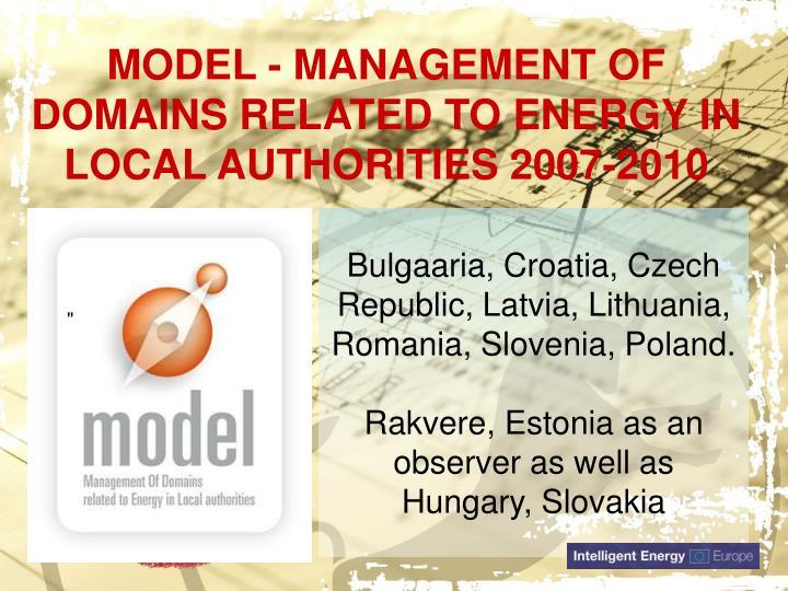Bulgaaria, Croatia, Czech Republic, Latvia, Lithuania, Romania, Slovenia, Poland.