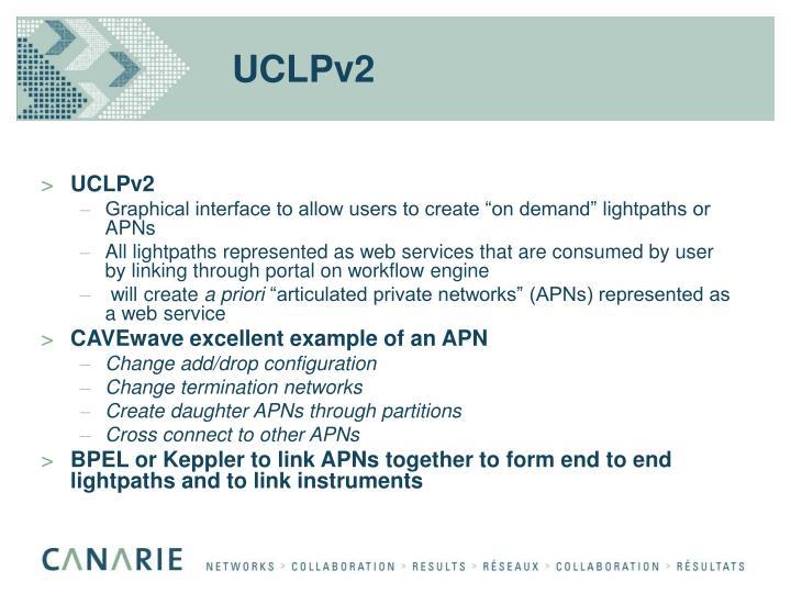 UCLPv2