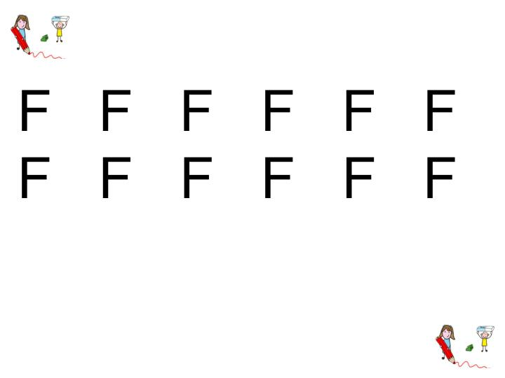 F   F   F   F   F   F   F   F   F   F   F   F