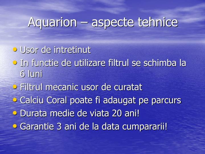 Aquarion –