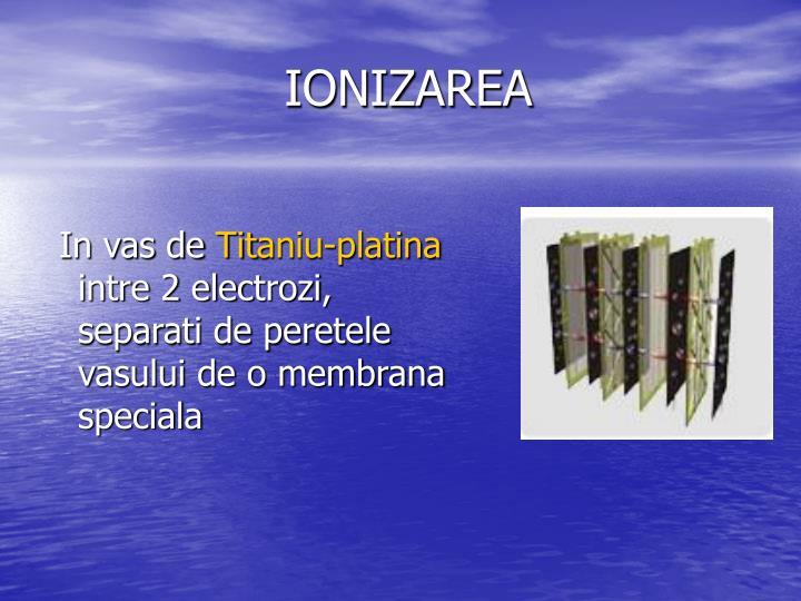 IONIZ