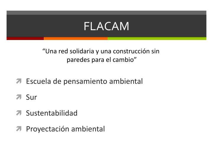 FLACAM