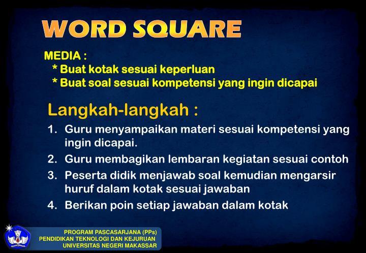 MEDIA :