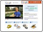 google 411