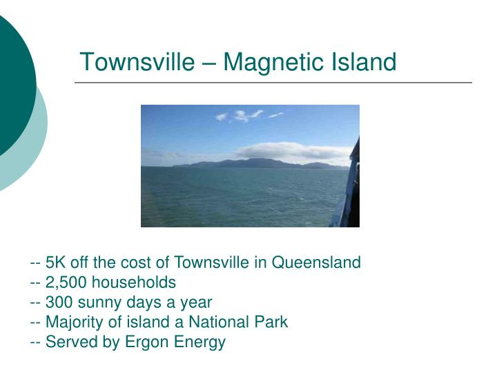 Townsville – Magnetic Island