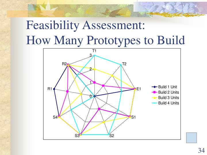 Feasibility Assessment: