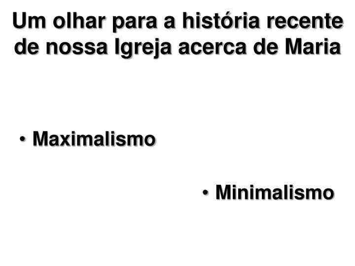 Maximalismo
