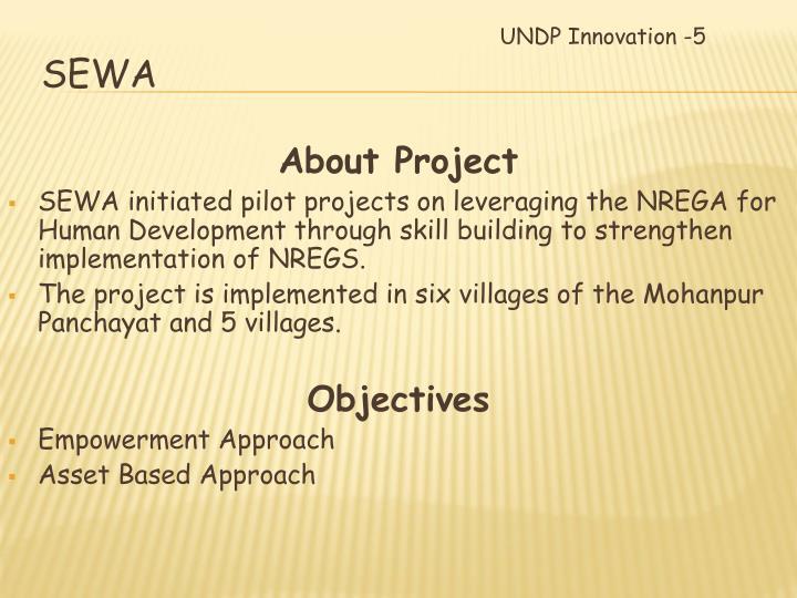 UNDP Innovation -5
