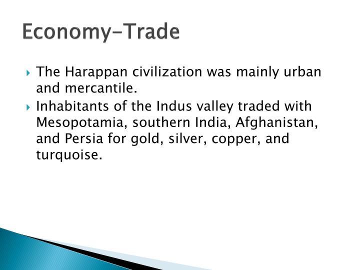 Economy-Trade