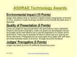 ashrae technology awards16