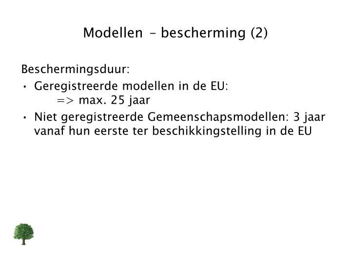 Modellen