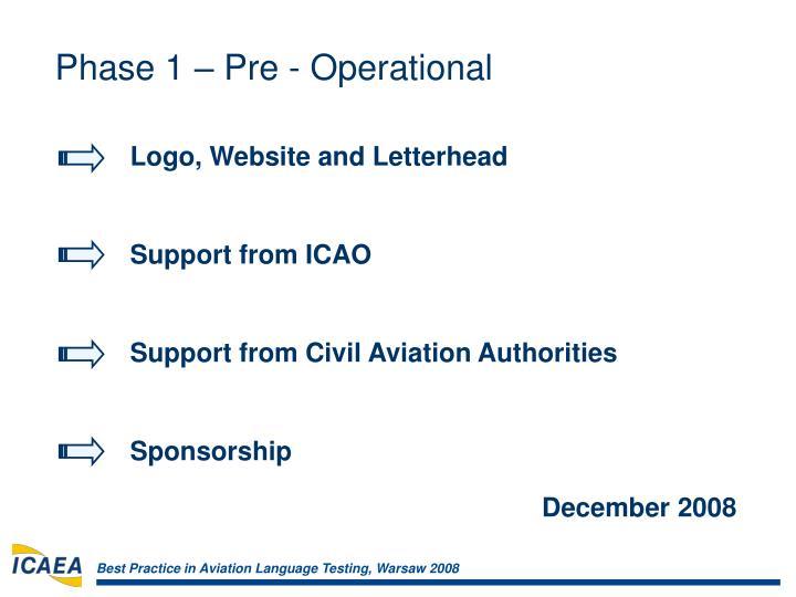 Logo, Website and Letterhead