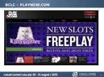 bclc playnow com
