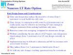 zone noncore lt rate option1