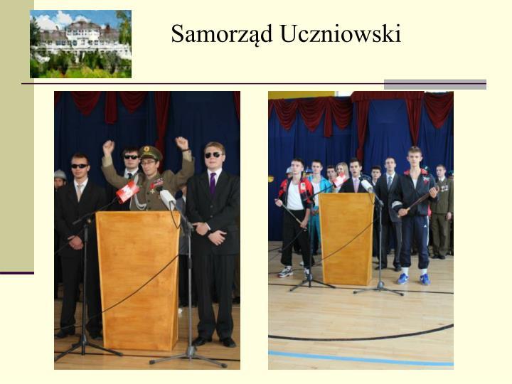 Samorzd Uczniowski