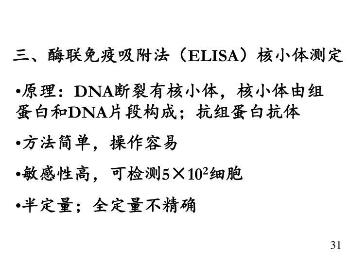 三、酶联免疫吸附法(