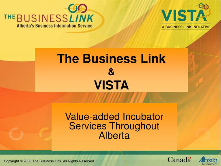 The Business Link