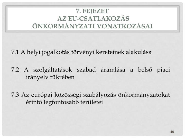 7. fejezet
