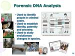 forensic dna analysis1