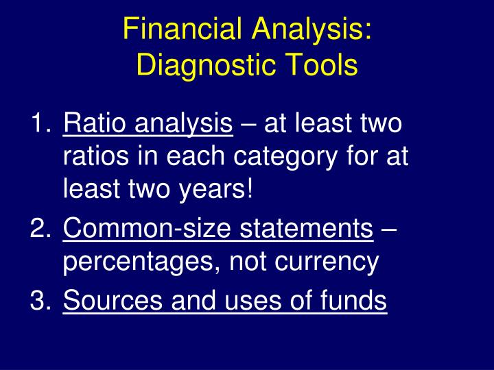 Financial Analysis: