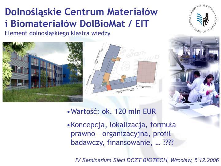 Dolnośląskie Centrum Materiałów