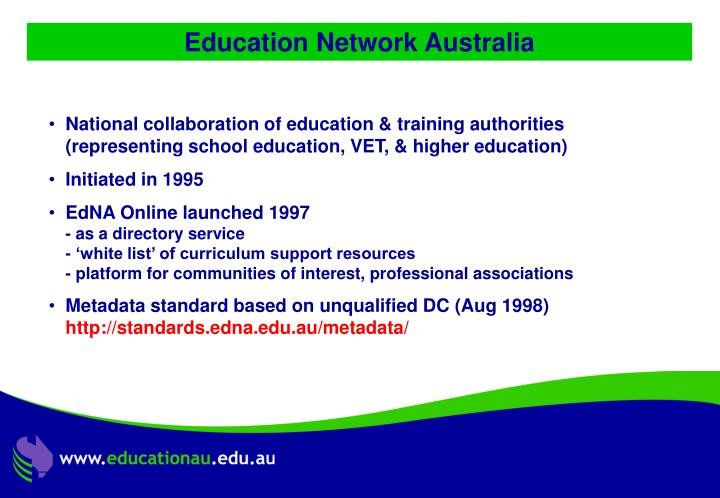 Education Network Australia