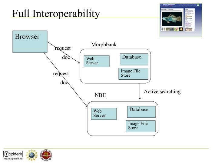 Full Interoperability