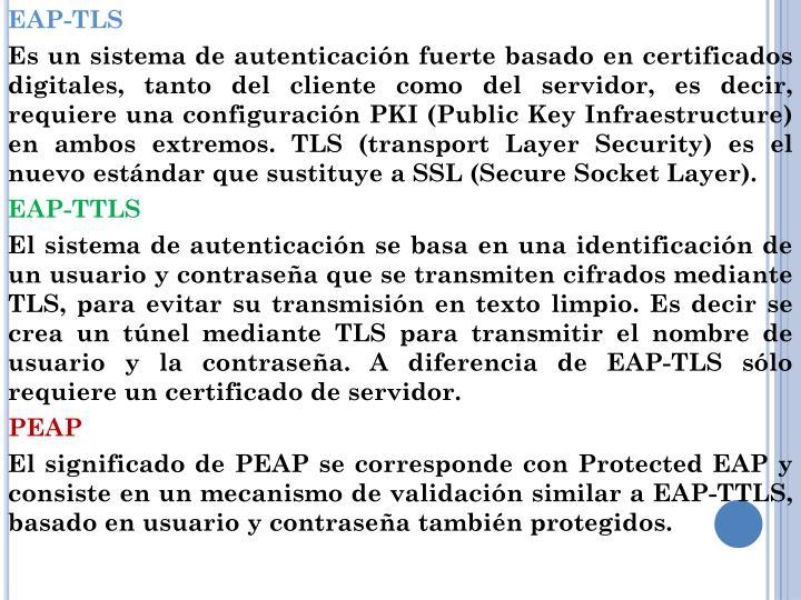 EAP-TLS