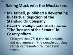 raking muck with the muckrakers2