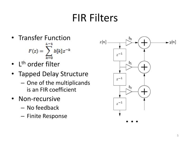 ppt implementation of digital filters in fpga s powerpoint presentation id 4300423. Black Bedroom Furniture Sets. Home Design Ideas