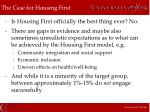 the case for housing first3