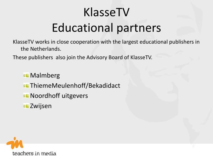 KlasseTV