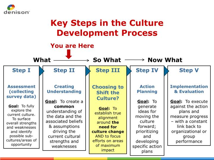 change and culture case study ii Improving safety culture through the health and safety organization: a case study  according to the study's culture change strategy, creating more and better .