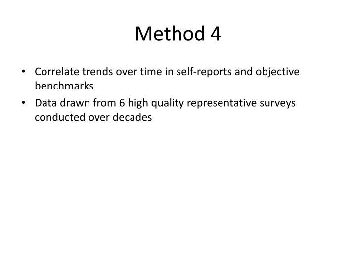Method 4