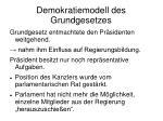 demokratiemodell des grundgesetzes1